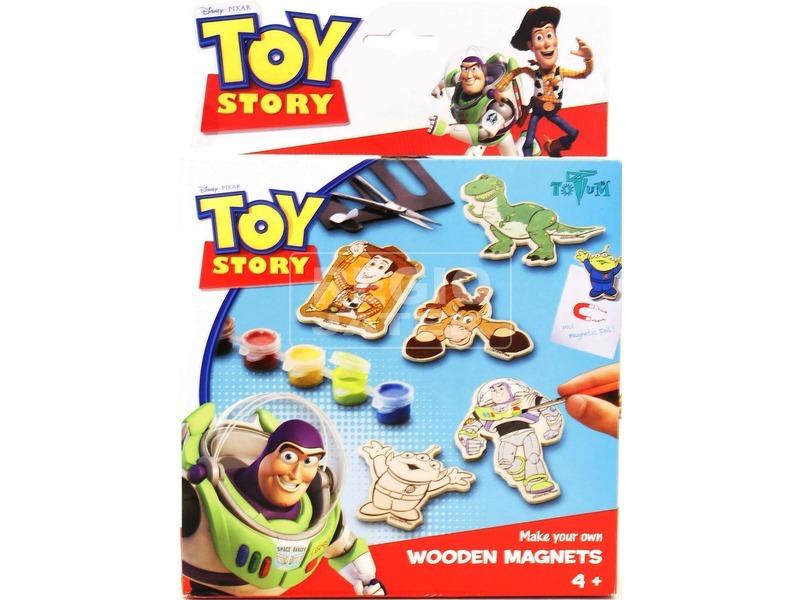 Toy Story 4 festékszóró toll készlet