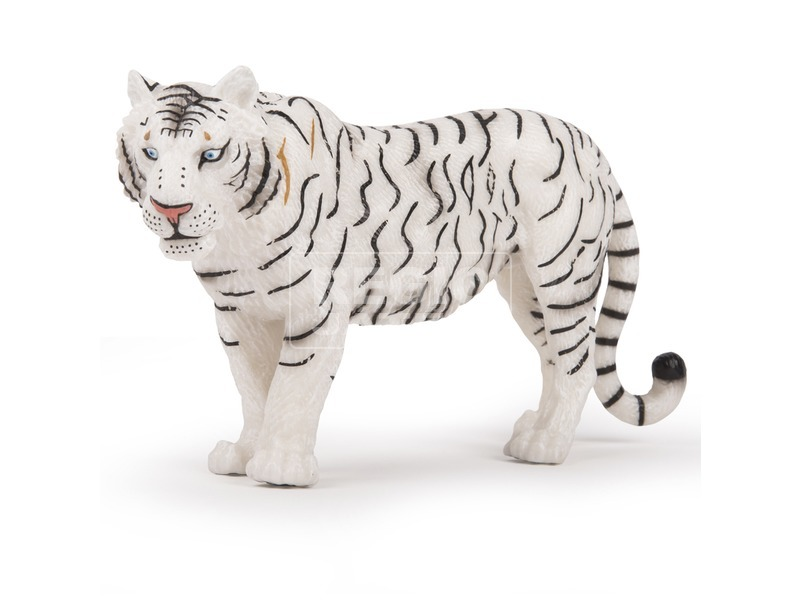 Papo nagy fehér tigris 50212 04a68eafa1