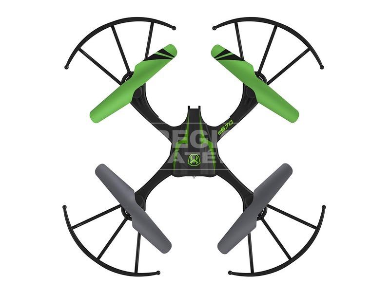 kép nagyítása Sky Viper Stunt Drone quadrocopter