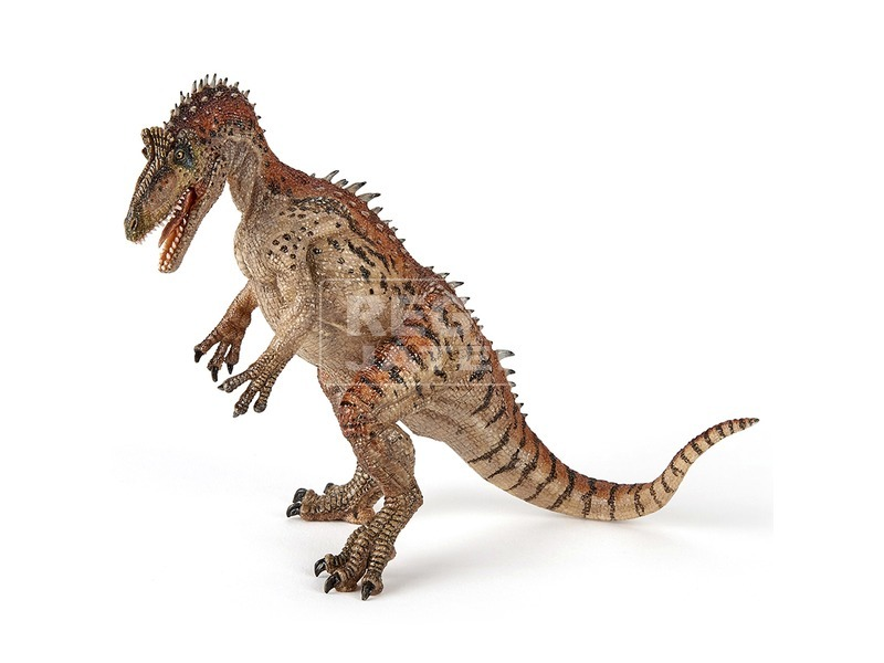 Papo cryolophosaurus dínó 55068