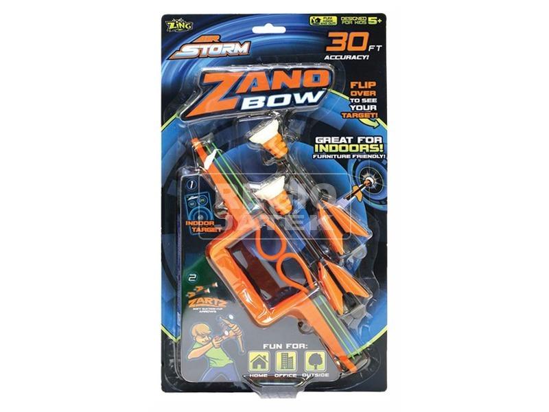 Airstorm Zano mini íj készlet - többféle