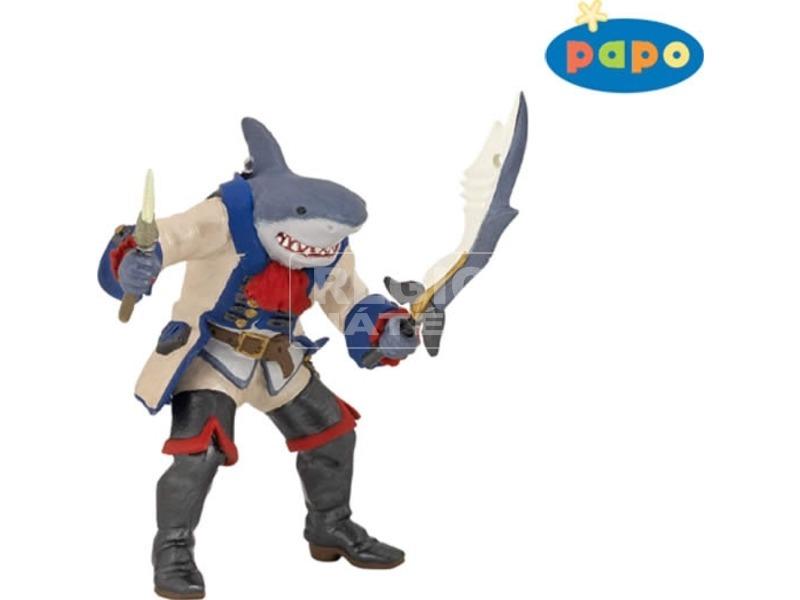 Papo cápa mutáns kalóz 39460