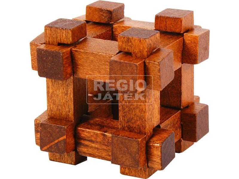 Logikai fa mini puzzle
