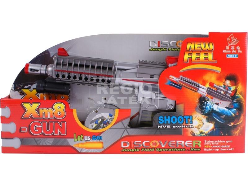 Xm8 játékpuska