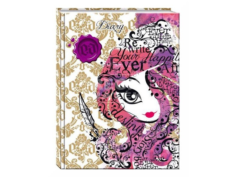 Napló Ever After High PTS