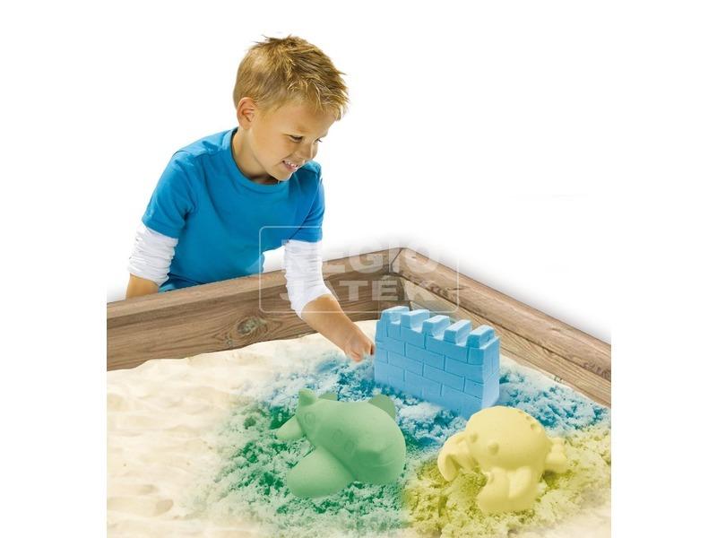 kép nagyítása SES homokszínező - 2 x 200 ml, kék-sárga