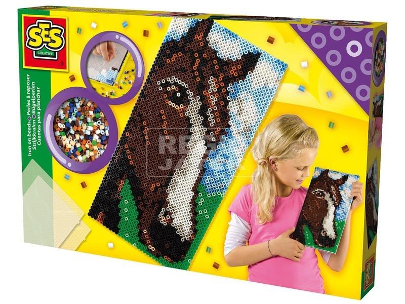 SES lovak XL vasalható gyöngy készlet