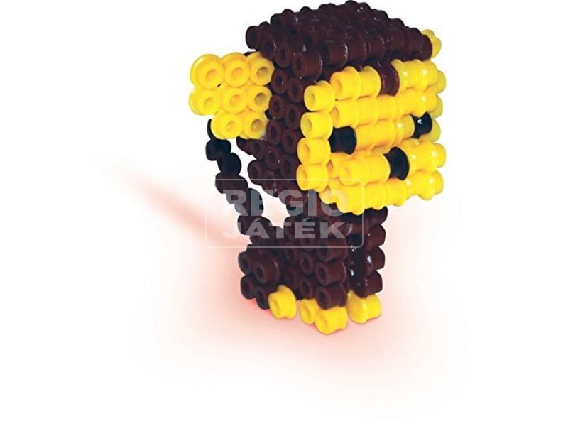 kép nagyítása SES 3D állatok vasalható gyöngy készlet
