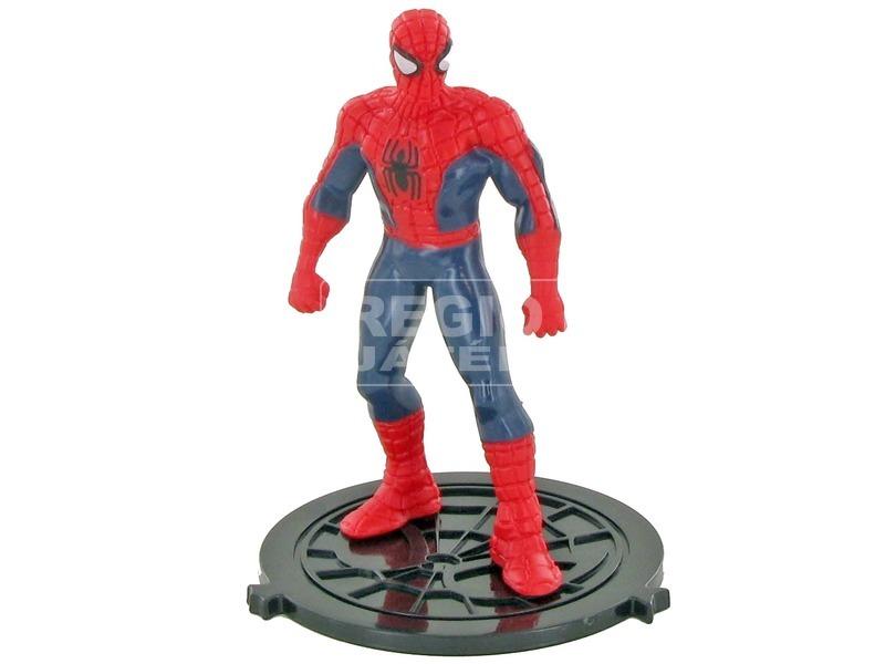 Pókember figura - 8 cm