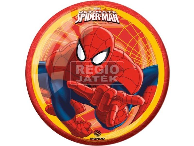 kép nagyítása Pókember gumilabda - 23 cm, többféle