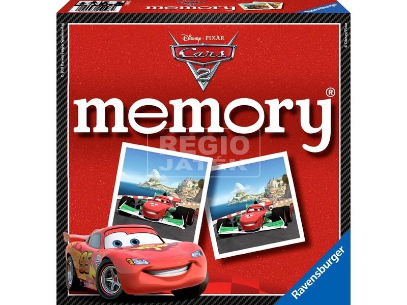 Memóriajáték - Verdák 2