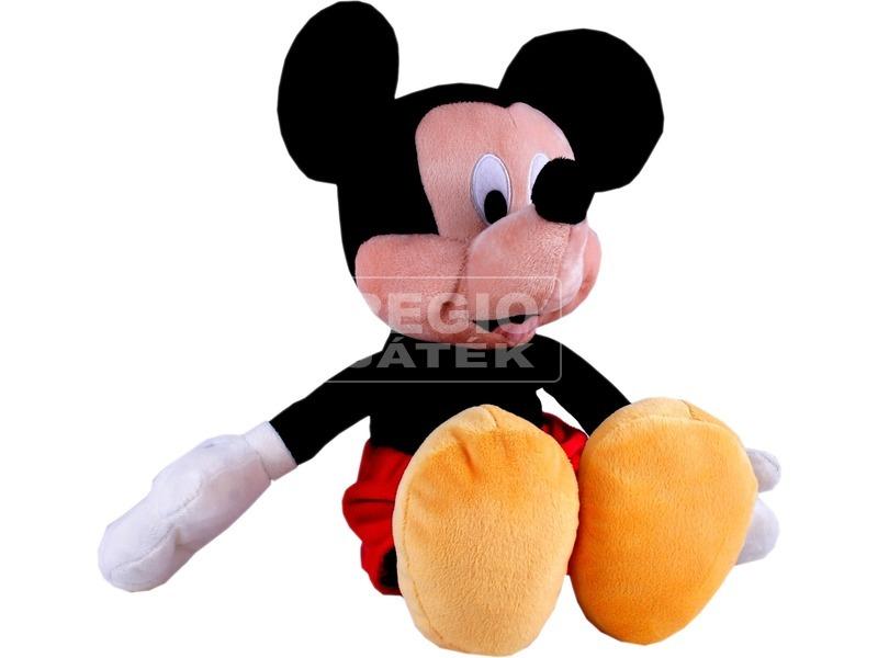 Mikiegér egér Disney plüssfigura - 43 cm