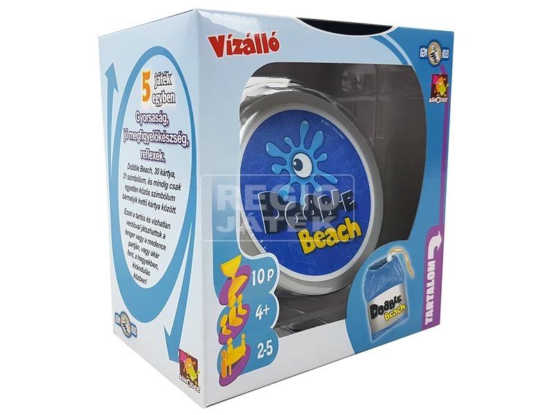 Dobble Waterproof társasjáték