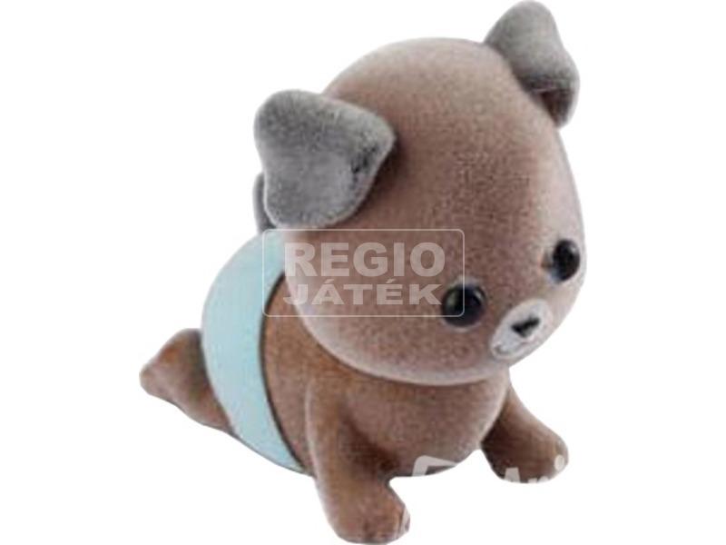 kép nagyítása ZhuZhuPets bébi mini állatfigura - többféle