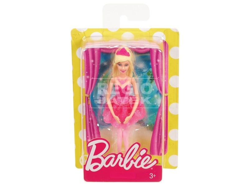 Barbie: mini hercegnő - 10 cm, többféle