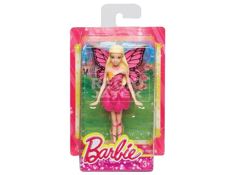 kép nagyítása Barbie: mini hercegnő - 10 cm, többféle