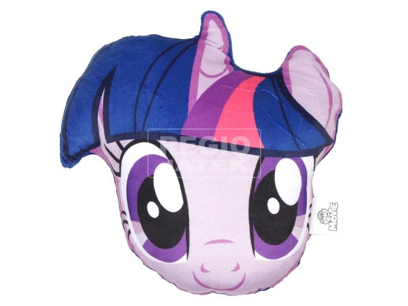Én kicsi pónim díszpárna - Twilight Sparkle