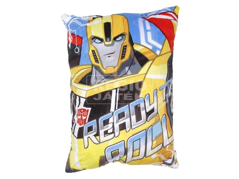 Transformers kifordítható párna - Bumblebee