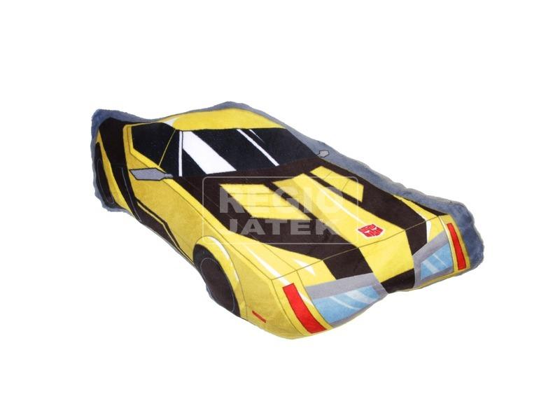 kép nagyítása Transformers kifordítható párna - Bumblebee
