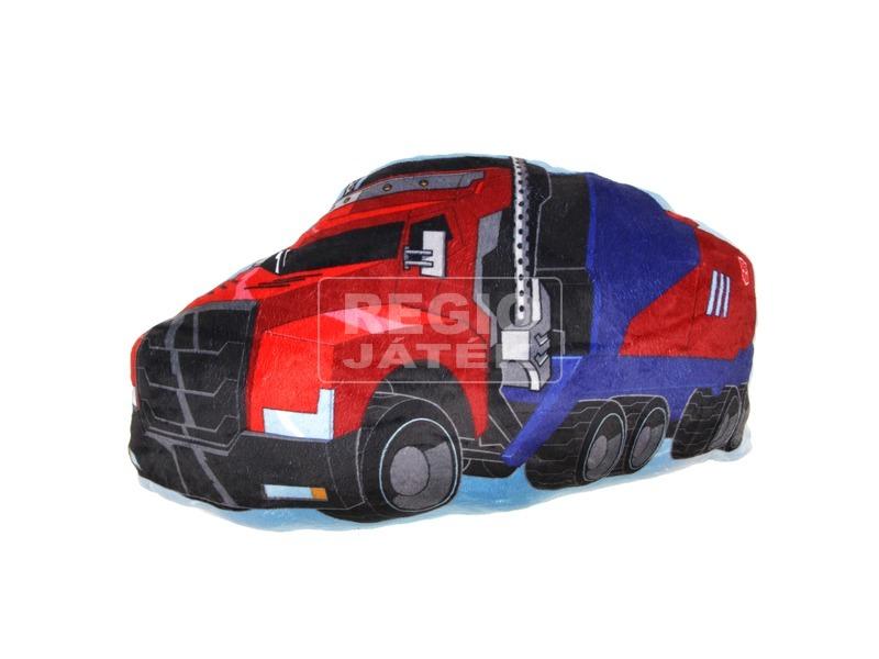 kép nagyítása Transformers kifordítható párna - Optimus Prime