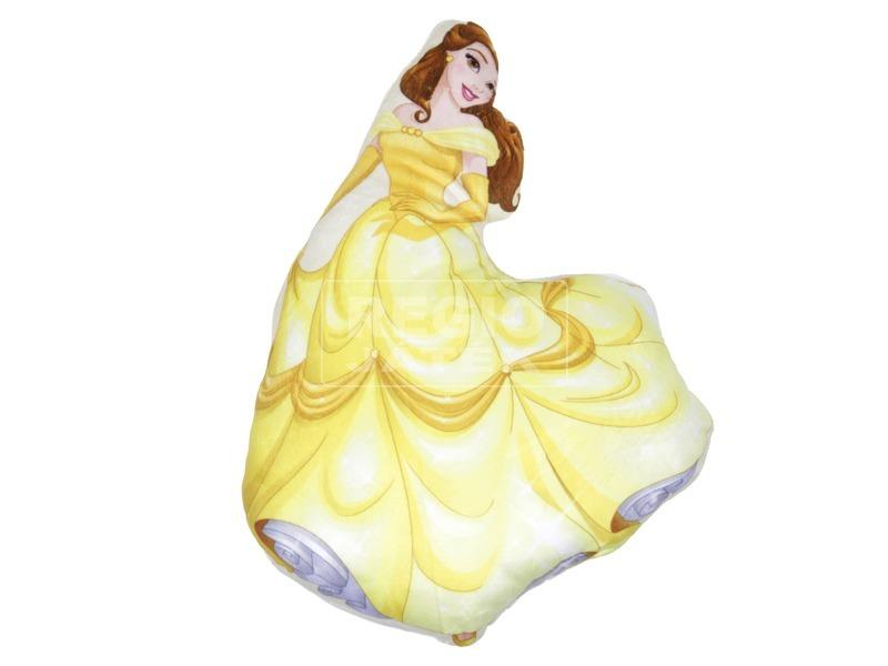 Belle hercegnő díszpárna - 40 cm 21b77c68a0
