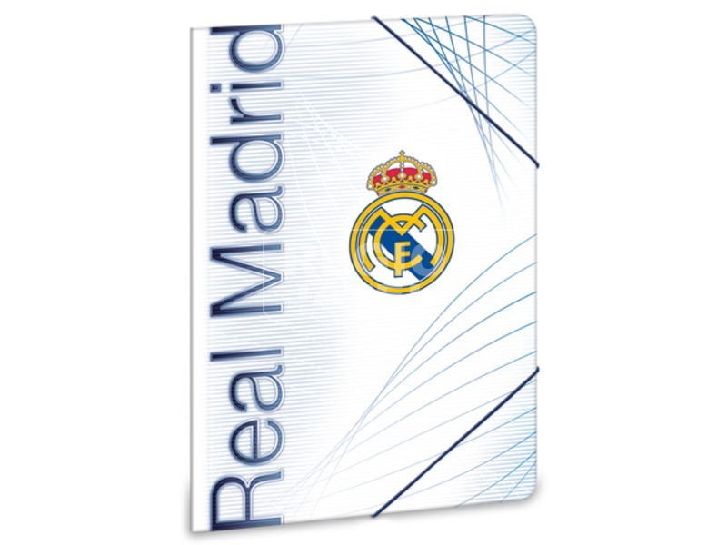A5 dosszié-Real Madrid