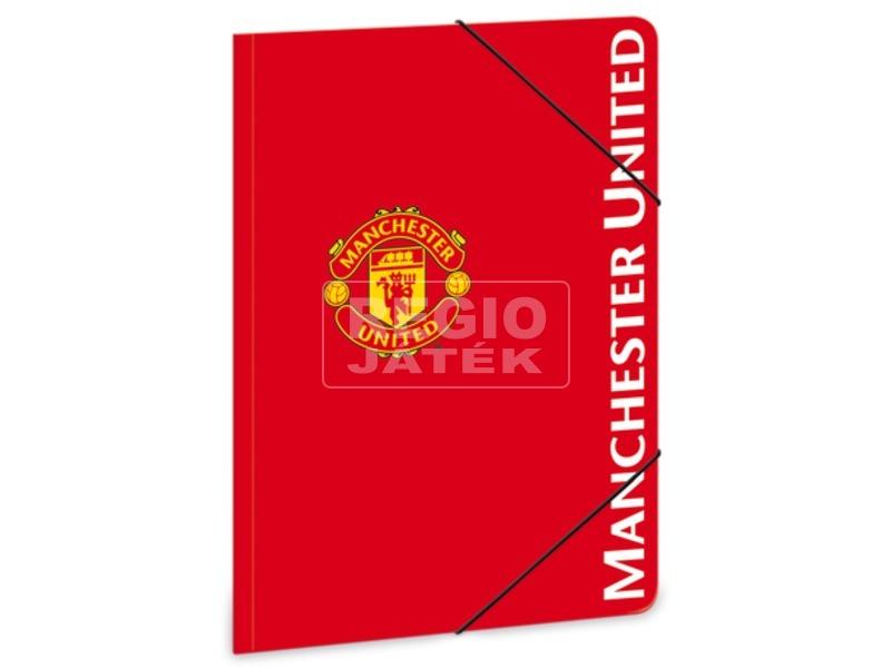 A5 dosszié-Manchester United