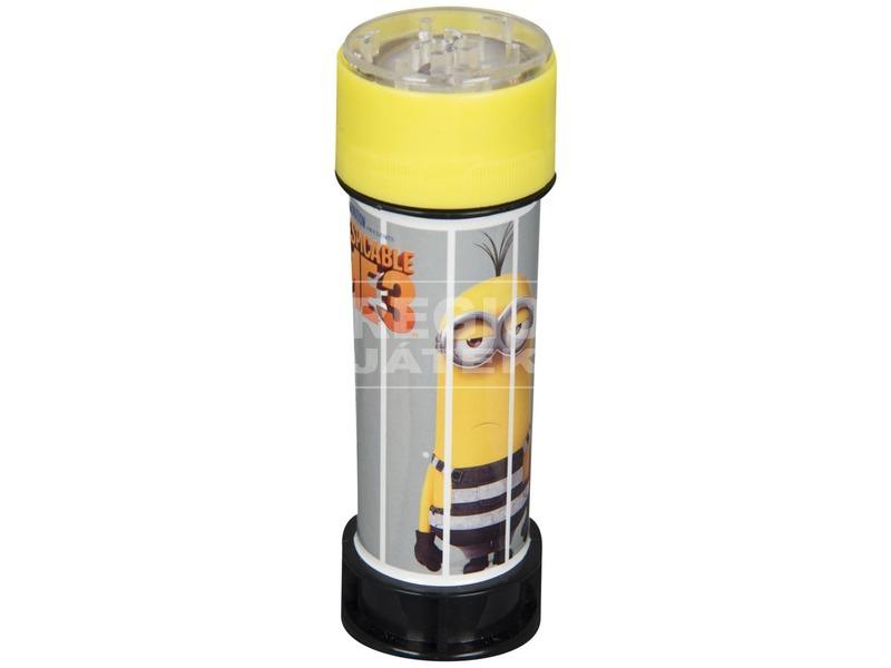Gru 3 szappanbuborék fújó - 50 ml