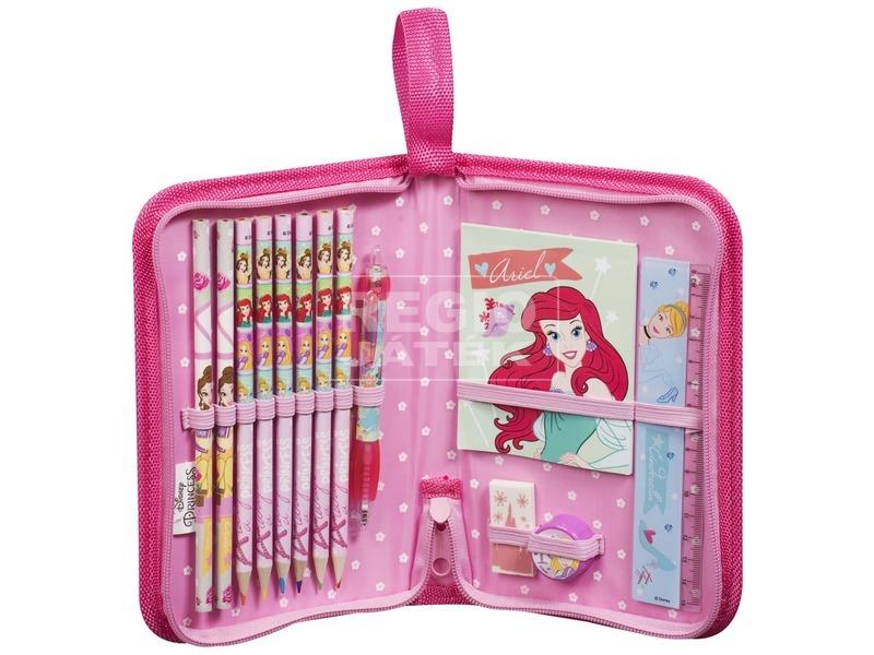 kép nagyítása Disney hercegnők tolltartó feltöltve