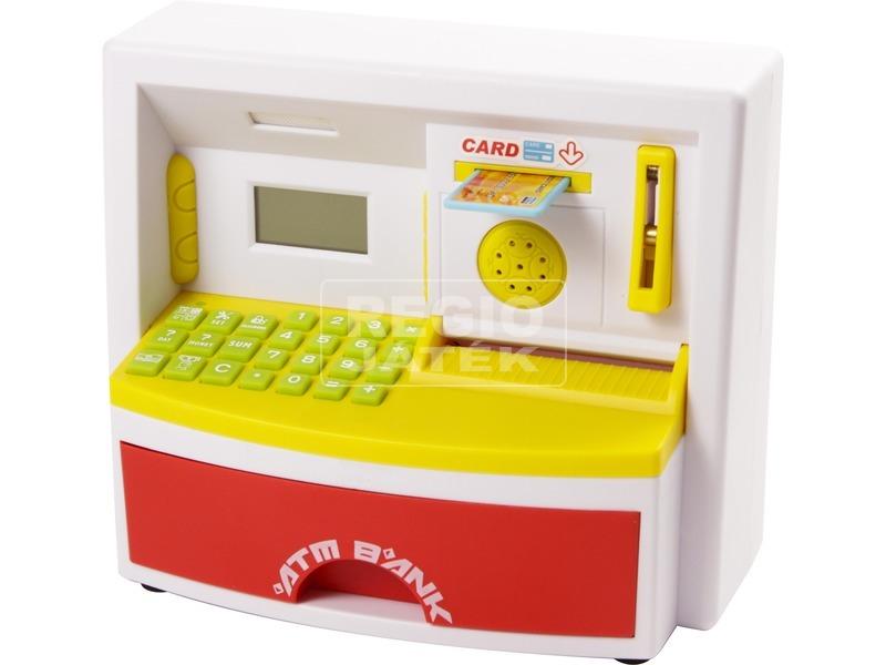 kép nagyítása ATM pénztároló, 2 féle