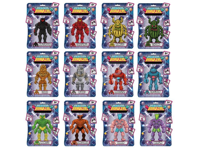 Mega Bloks 1-2-3 számvonat készlet