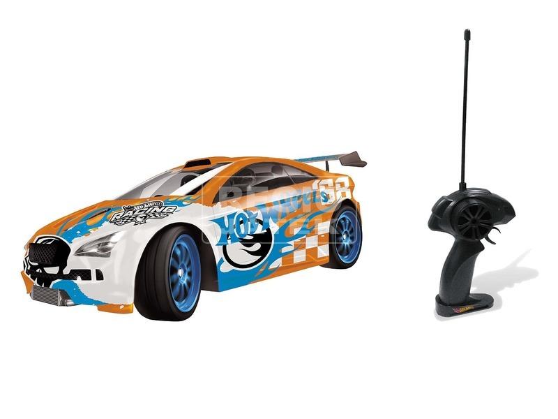 kép nagyítása Hot Wheels Drift távirányítós autó - 1:16