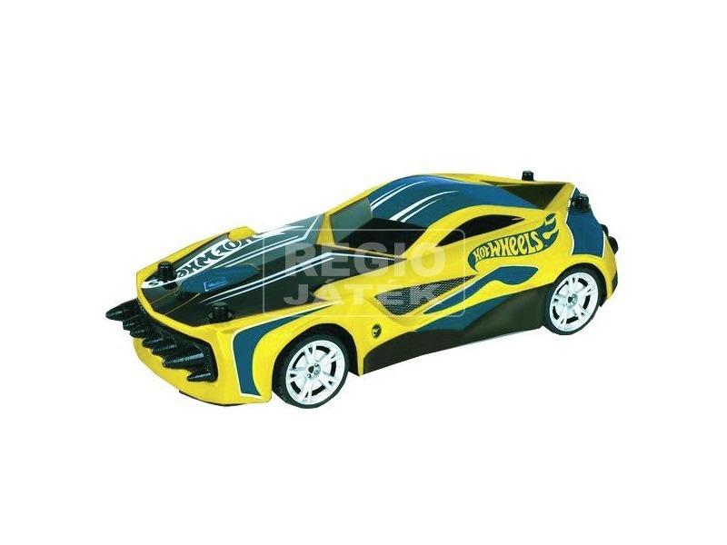 kép nagyítása Hot Wheels Urban Agent távirányítós autó - 1:24, többféle