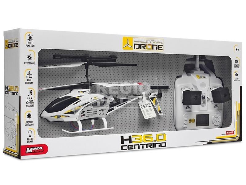 Centrino H36 távirányítós helikopter