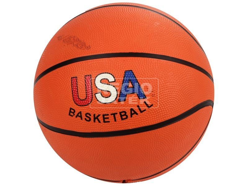 USA kosárlabda - narancssárga, 7-es méret