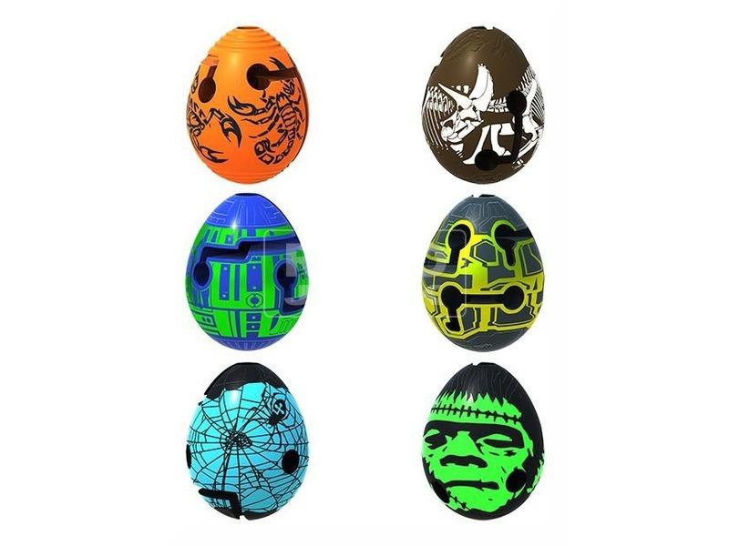 Smart Egg okostojás - 10-15 szint, többféle