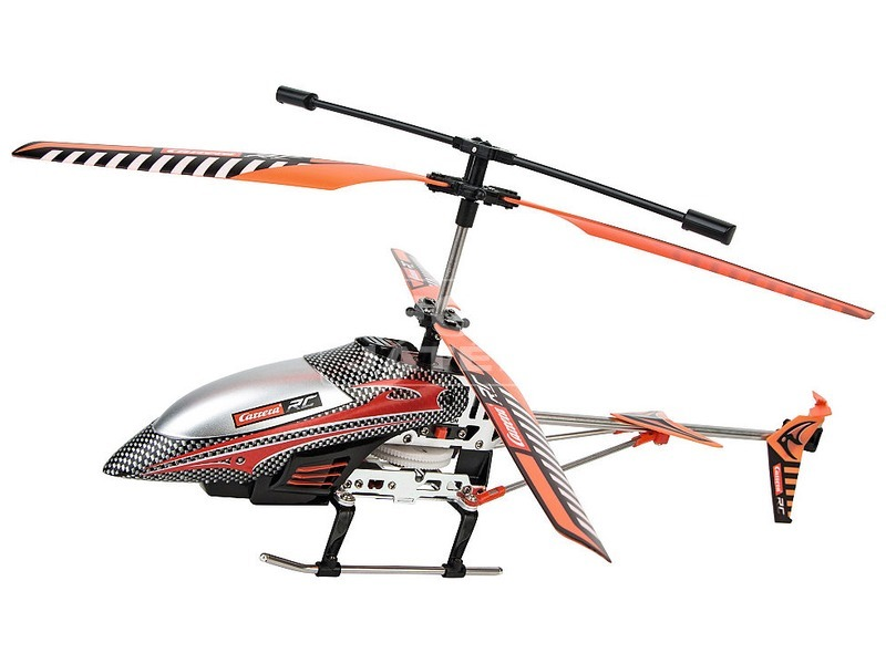 Carrera RC Neon Storm helicopter