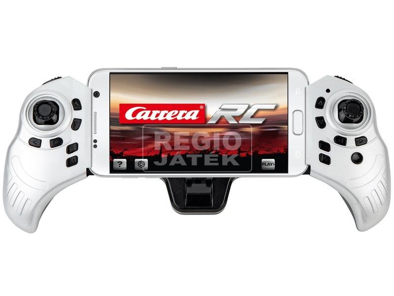 kép nagyítása Carrera RC HD Next quadrocopter