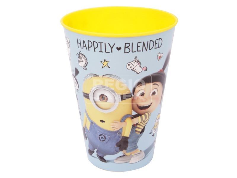 Műa. Minions -Gru pohár