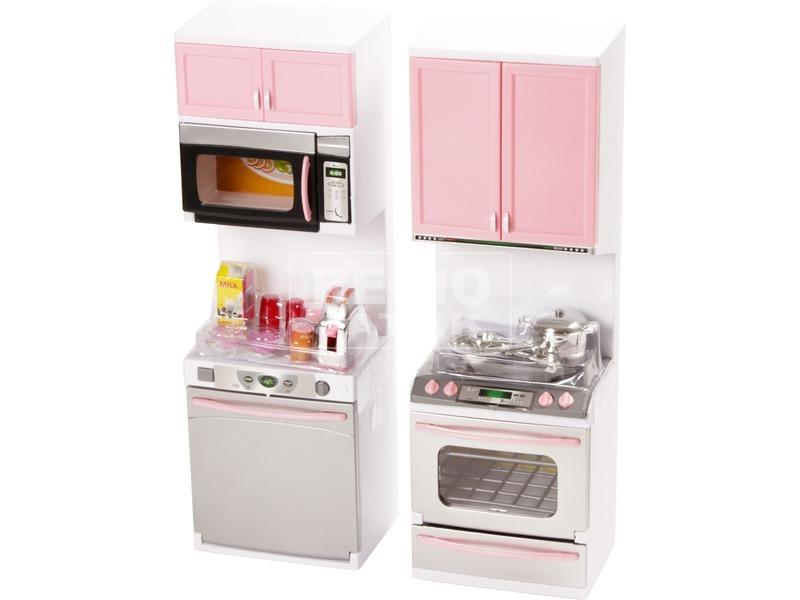 kép nagyítása Konyhai eszközkészlet mosogatógéppel