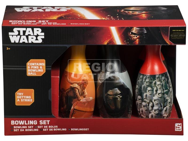 Star Wars: Az ébredő Erő szivacsos teke