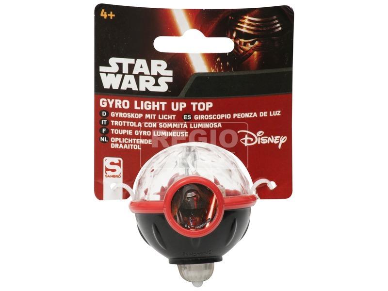 Star Wars: Az ébredő Erő világító pörgettyű