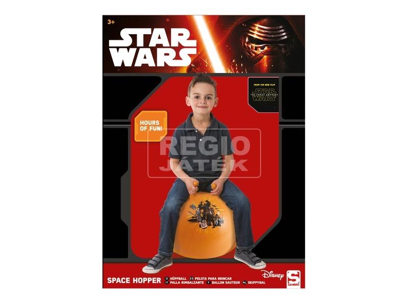 Star Wars: Az ébredő Erő ugrálólabda