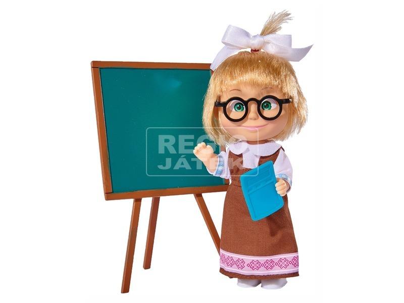 kép nagyítása Masha az iskolában készlet