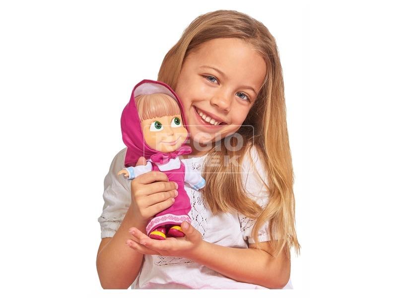 kép nagyítása Masha puha baba - 23 cm