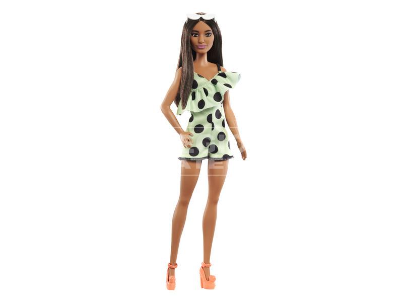Üveg földgömb asztalidísz