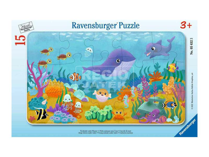 Crayola: vastag mini filctoll 16 darabos készlet