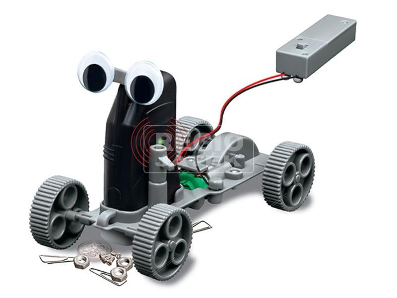 kép nagyítása 4M fémkereső robot készlet