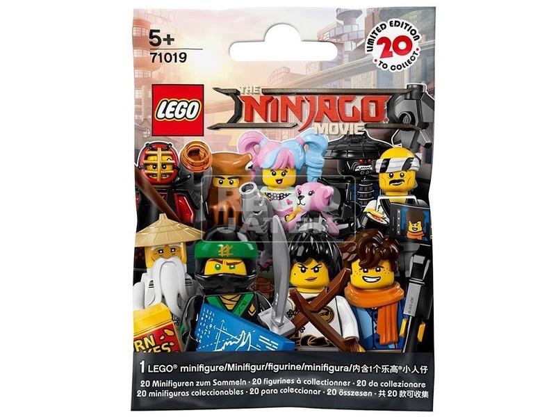 LEGO® Minifigures NINJAGO film 71019