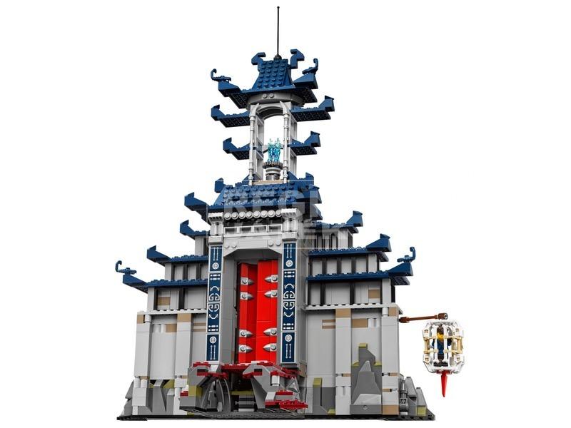 kép nagyítása LEGO® Ninjago A legvégső fegyver temploma 70617